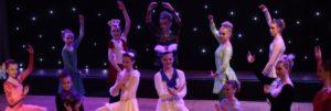Dancing Lyrical